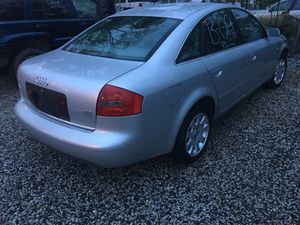 2001 Audi A6 for Sale in Baltimore, MD