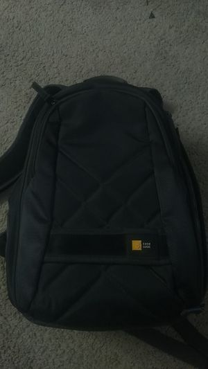 Caselogic backpack for camera basically new for Sale in Atlanta, GA