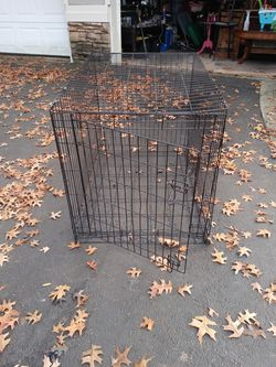 Dog crate for Sale in Charlotte,  NC