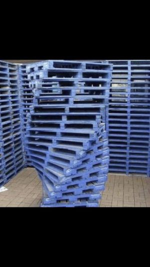 Pallets for Sale in Ontario, CA