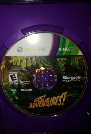 Xbox 360 video game for Sale in Richardson, TX