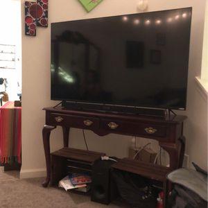 54 Inch Vizio TV for Sale in San Diego, CA