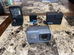 GoPro hero 5 for Sale in Gloucester, MA