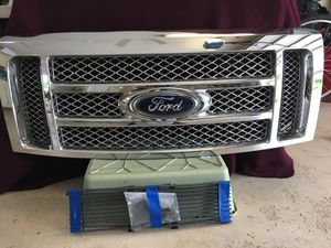 F-150 Grills for Sale in Maitland, FL