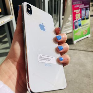 IPHONE XS MAX / UNLOCK /256 GB/ AVAILABLE FOR FINANCE O PAY CASH / NO CREDIT / $40 -$80 DOWN PAYMENT for Sale in Orlando, FL