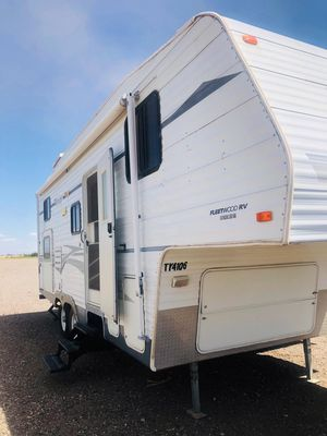 2004 terry 5th wheel- must see for Sale in Mesa, AZ
