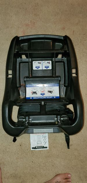BABY TREND ALLY-35 BASE FOR INFANT CAR SEAT for Sale in Victorville, CA