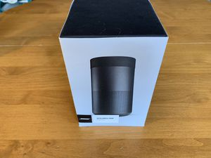 Bose Revolve Soundlink Bluetooth Speaker for Sale in Travelers Rest, SC