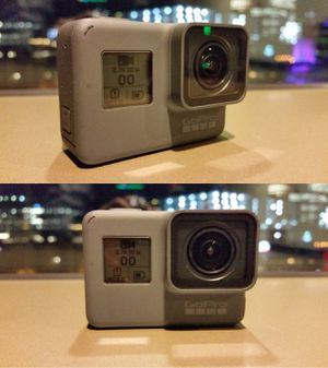 GoPro Hero 5 Action Camera for Sale in Seattle, WA