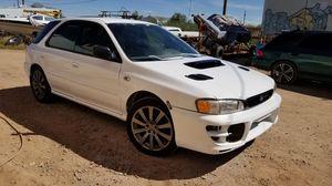 1999 Subaru Impreza GF8 for Sale in Oro Valley, AZ