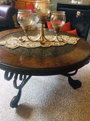 3 pc coffee table set for Sale in Covington, WA