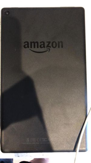 Amazon fire tablet for Sale in Plano, TX