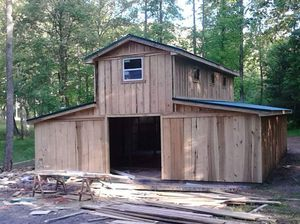 Barns/sheds/cabins for Sale in Cumming, GA