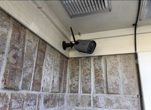 Wireless Outdoor WiFi Security Camera for Sale in Queens, NY
