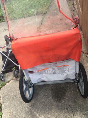 Jogging stroller for Sale in Burbank, IL