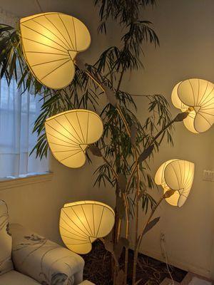 Vintage Decorative Floor Lamp 1970s for Sale in San Gabriel, CA