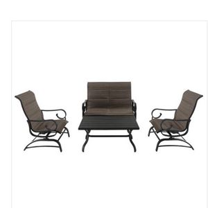 Metal Patio Conversation Set / NEW for Sale in Irving, TX
