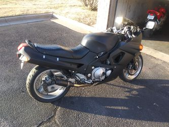 Kawasaki Ninja Zx6 for Sale in Wichita,  KS
