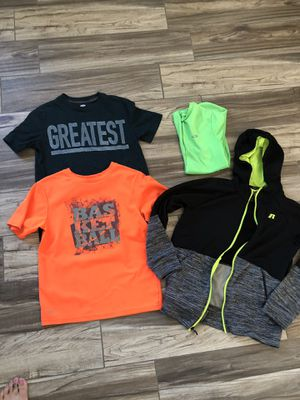Boys size 8-10, Mccall and 180 for Sale in Sanger, CA