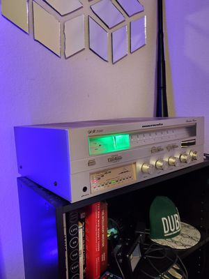 Marantz Vintage Receiver for Sale in San Francisco, CA