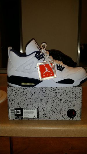 Retro Jordan sz 13 for Sale in Nashville, TN
