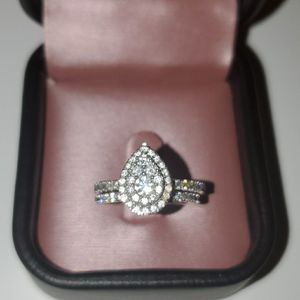 Engagement ring set for Sale in San Diego, CA