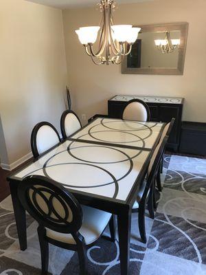 Dinning Room Set for Sale in Woodbridge, VA