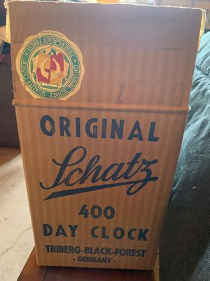 Antique Clock for Sale in Young, AZ