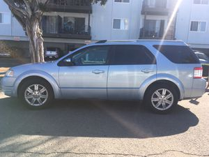 2008 Ford Taurus X SUV for Sale in San Diego, CA
