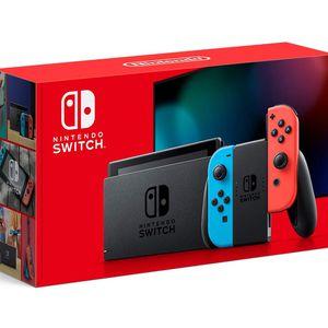 Nintendo Switch BRAND NEW for Sale in Phoenix, AZ