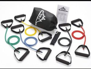 Exercise equipment - Resistance Band Set for Sale in Oakland, CA
