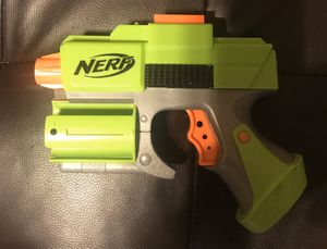 Nerf gun lot bey blades stadium for Sale in Lake Forest, CA