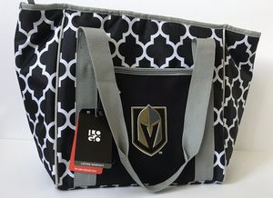 Golden Knights Cooler Tote for Sale in Las Vegas, NV