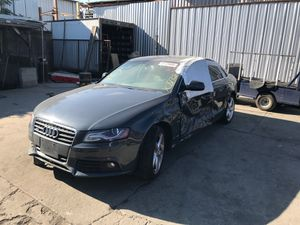 2011 Audi A4 Parting out. For Parts. cv6842 for Sale in Los Angeles, CA