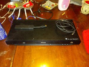 Phillips smart blue ray player & Amazon firestick for Sale in Louisville, KY