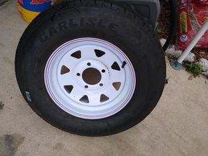 NEW ST175/80D13 NEW TRAILER TIRE $45!! for Sale in Kissimmee, FL
