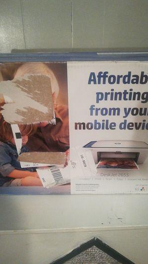HP DeskJet printer 2655 for Sale in Calvert City, KY