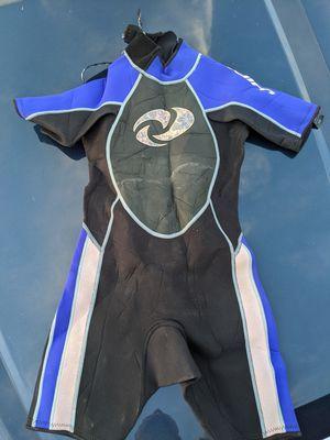 Kids wetsuit (size 10) for Sale in Phoenix, AZ