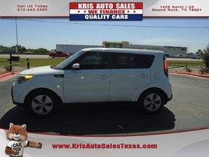 2014 Kia Soul for Sale in Round Rock, TX