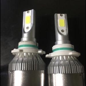 Brand New 2 Bulbs Car led headlights kit leds H4 H7 H8 H9 and H11 /H10 /9003 and 9004/9005/HB3 and 9006/HB4 /and 9007/9008 H13 $35 Each Pair(2X Le for Sale in Cleveland, OH