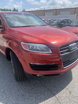 Audi 2007 q7 for Sale in McDonough, GA