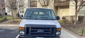 2008 Ford E 350 xl for Sale in Rockville, MD