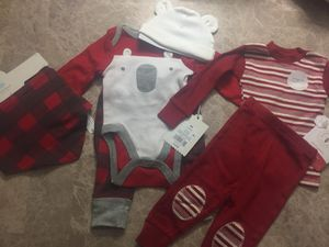 Newborn baby clothes for Sale in Lake Worth, FL