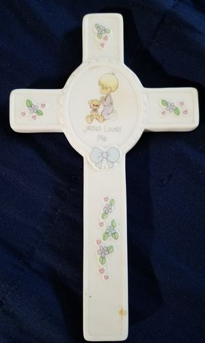 Precious moments cross for Sale in City of Industry, CA