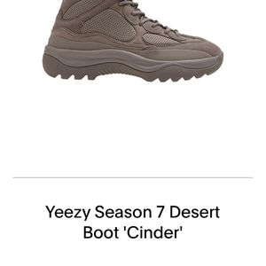 Yeezy Season 7 Boots for Sale in Los Angeles, CA