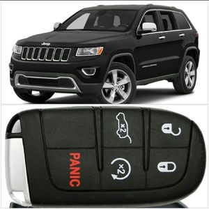 Jeep Grand Cherokee OEM 5 button key fob for Sale in Hawthorne, CA