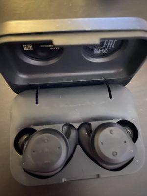 Jabra Elite sport wireless earbuds for Sale in Seattle, WA