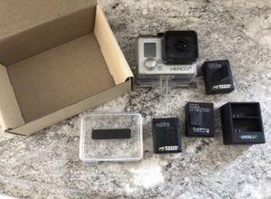 GoPro Hero 3 for Sale in Ramona, CA