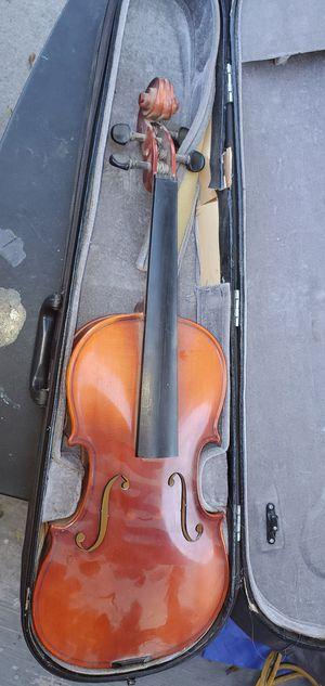 copy of stradivarius violin for Sale in San Diego, CA