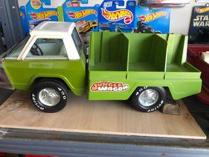 Vintage jungle wagon USA for Sale in Fresno, CA